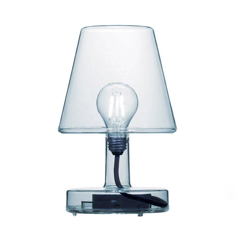 Lampe led transloetje fatboy bleu