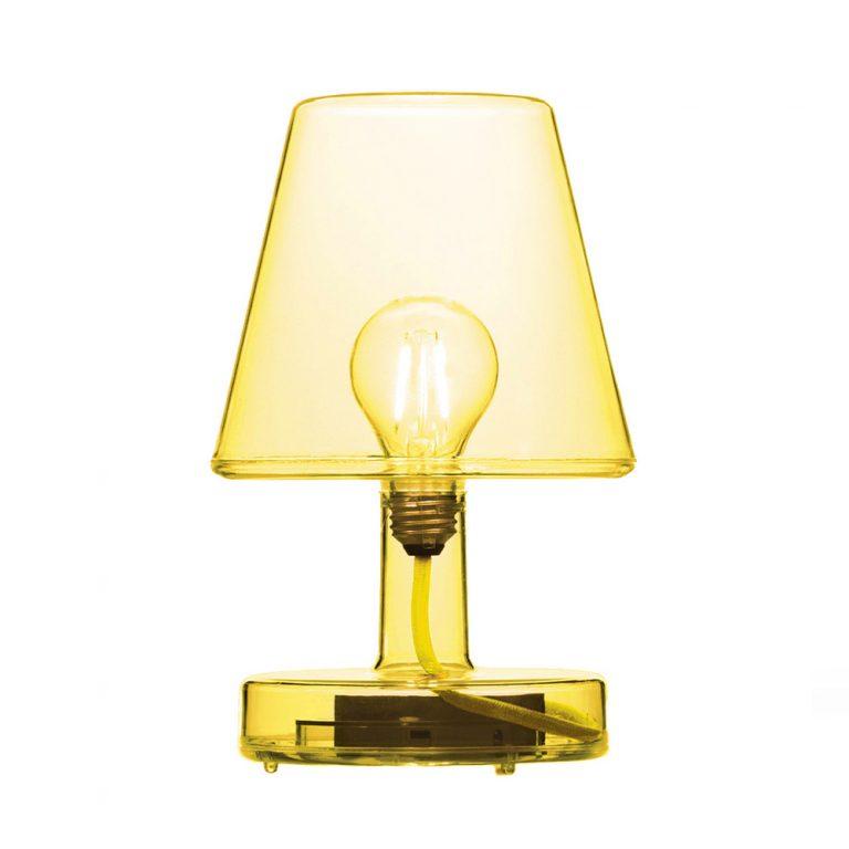 Lampe-led-transloetje-fatboy-jaune