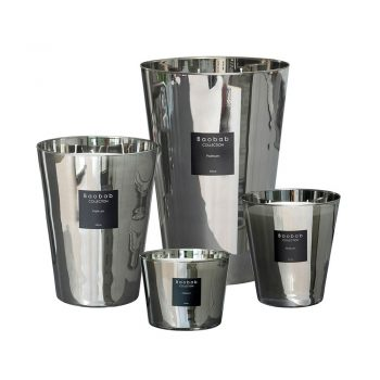 Bougie Platinum Baobab Collection