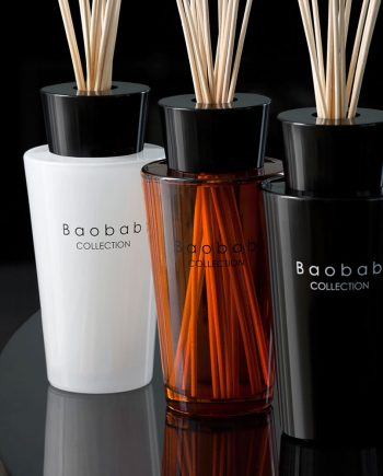 Baobab Lodge Fragrance diffuseur