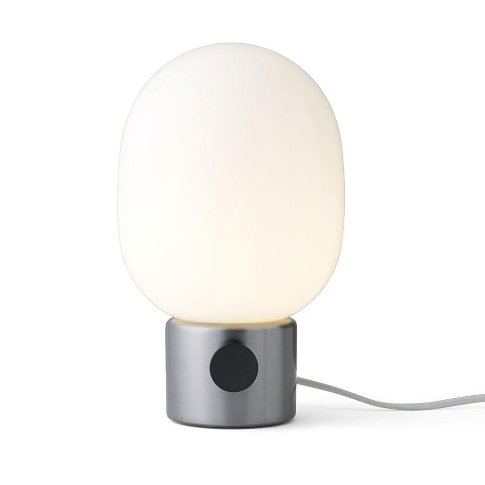 Concrete Lamp JWDA Menu
