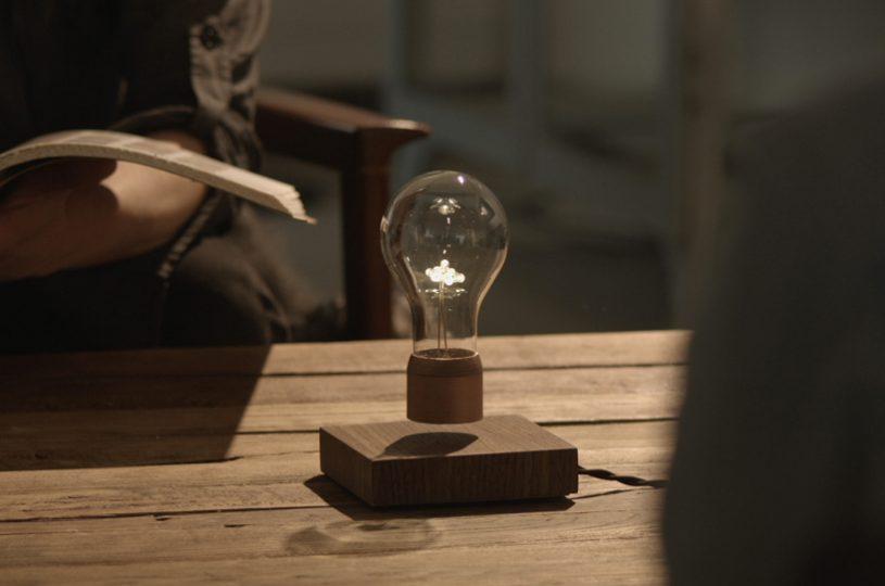 Flyte Lamp lightbulb