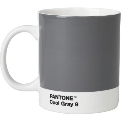 Mug Pantone cool grey 9